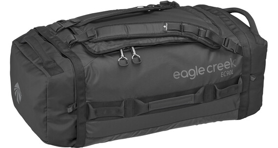 Eagle Creek Cargo Hauler Duffel 90 L / L black